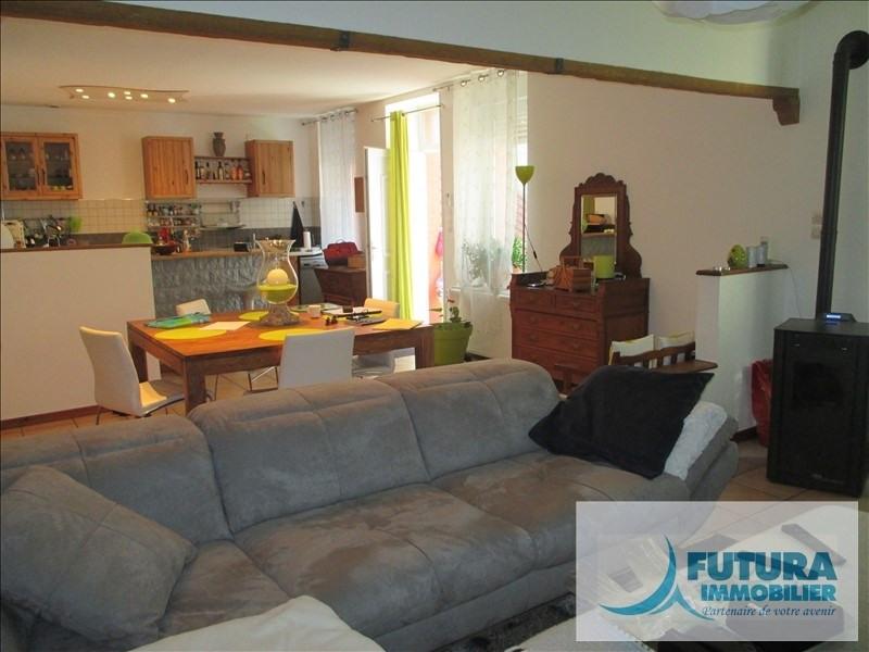 Vente maison / villa Briey 145000€ - Photo 4