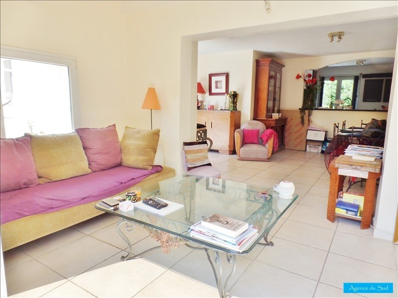 Vente maison / villa La ciotat 495000€ - Photo 3