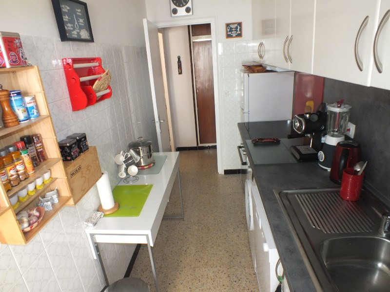 Location vacances appartement Rosas-santa margarita 712€ - Photo 9