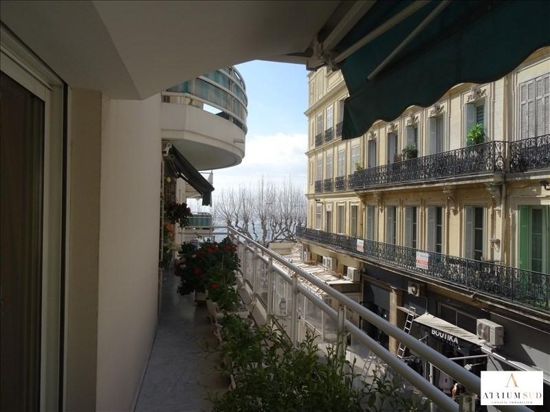 Vente de prestige appartement St raphael 917000€ - Photo 8