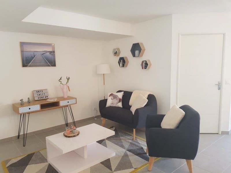 Revenda apartamento Les angles 214000€ - Fotografia 3