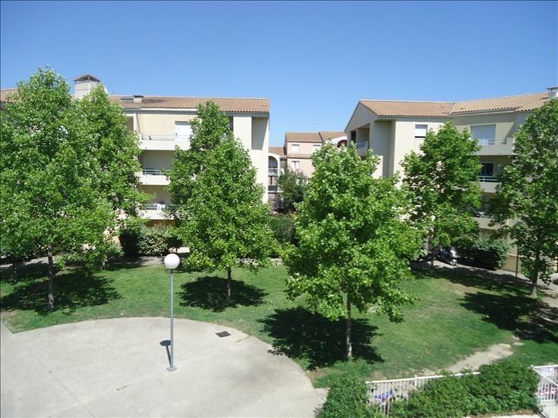 Verkauf wohnung Montpellier 106000€ - Fotografie 3