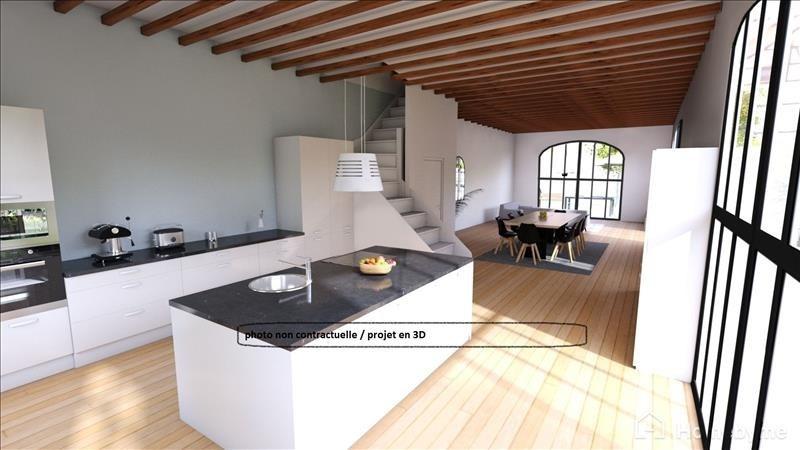 Vendita casa Vienne 370000€ - Fotografia 2