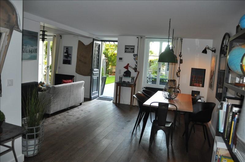 Vente maison / villa St nom la breteche 675000€ - Photo 3