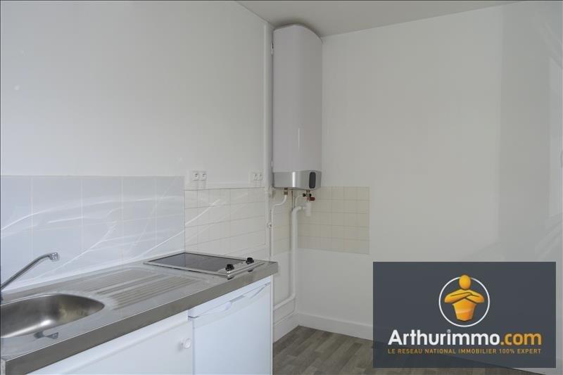 Sale apartment St brieuc 36200€ - Picture 2