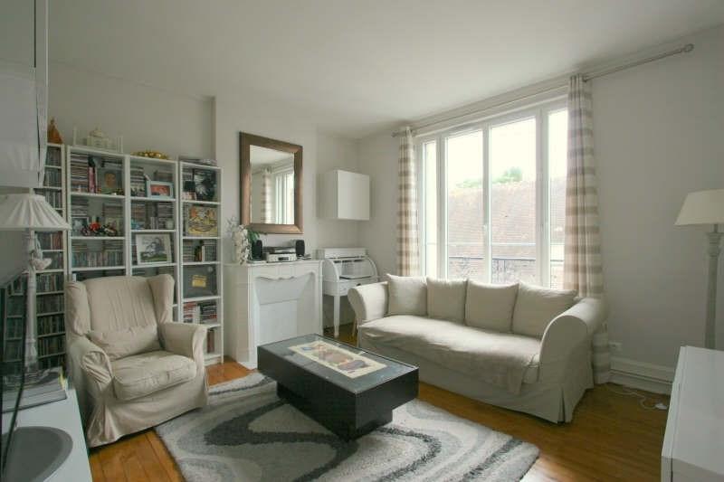 Vente appartement Fontainebleau 334000€ - Photo 1