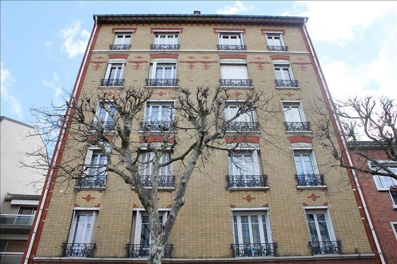 Vente appartement La garenne colombes 242000€ - Photo 6