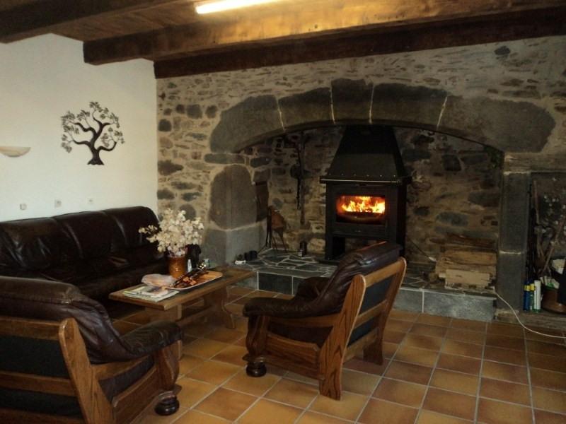 Vente maison / villa St chely d aubrac 308000€ - Photo 3