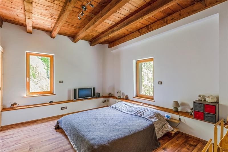 Vente maison / villa Menthonnex sous clermont 525000€ - Photo 5