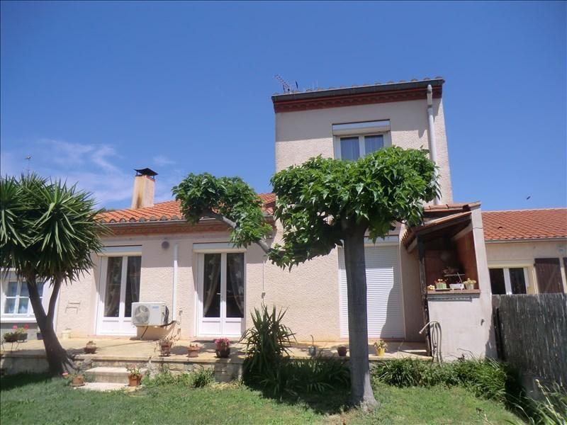 Sale house / villa St andre 284000€ - Picture 1