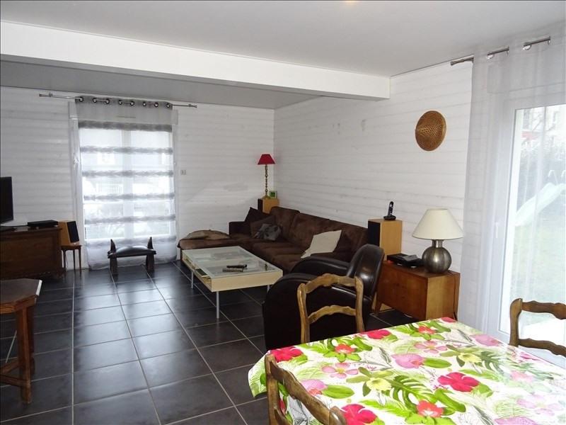 Vente maison / villa Tours 349700€ - Photo 4