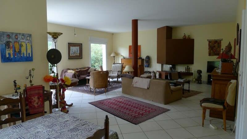 Vente maison / villa Le val d albian 848000€ - Photo 2