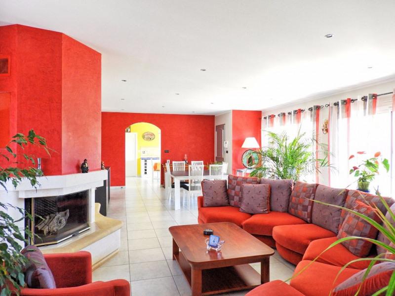 Vente maison / villa Breuillet 459800€ - Photo 4