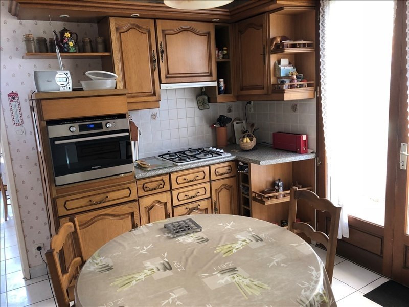 Venta  casa Buxerolles 254000€ - Fotografía 5