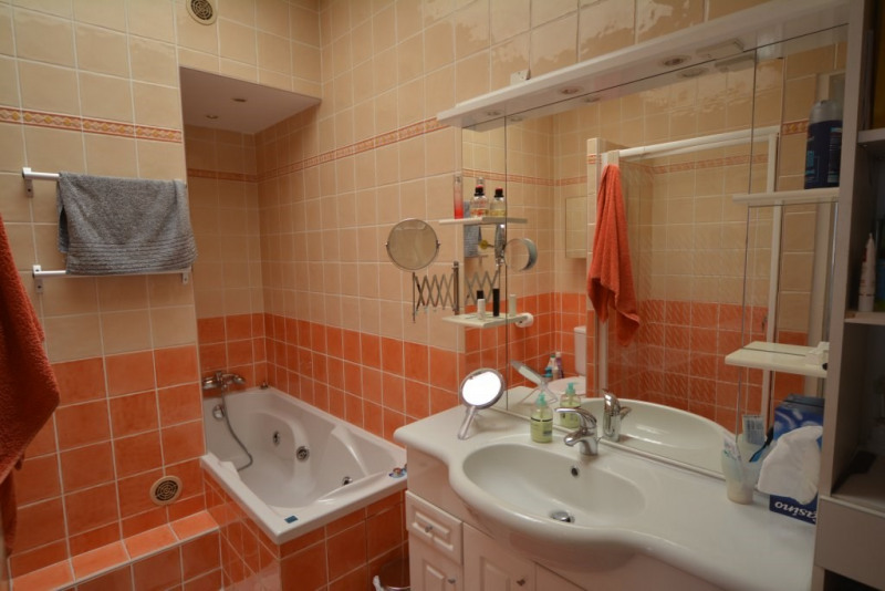 Sale apartment Antibes 535 000€ - Picture 6