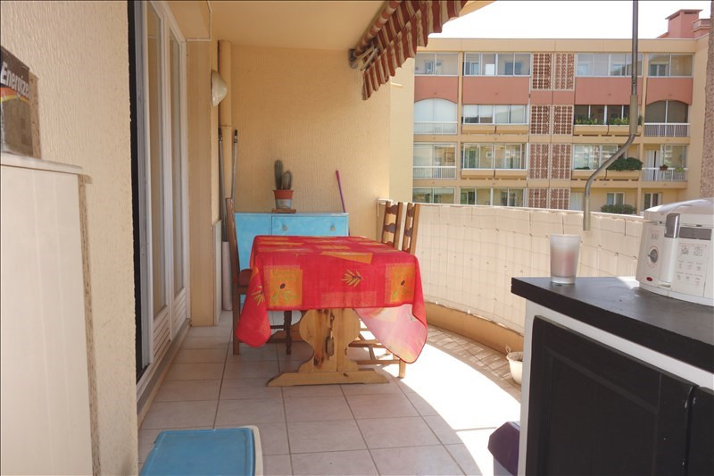 Location appartement Toulon 850€ CC - Photo 3
