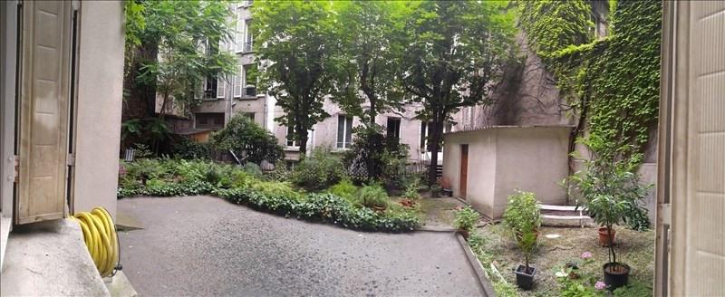 Vendita appartamento Paris 16ème 138000€ - Fotografia 1