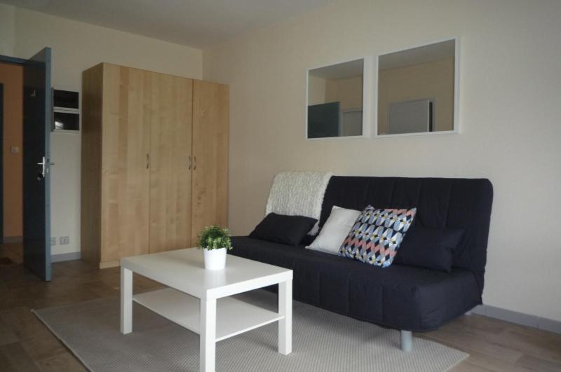 Location appartement Dijon 345€ CC - Photo 4