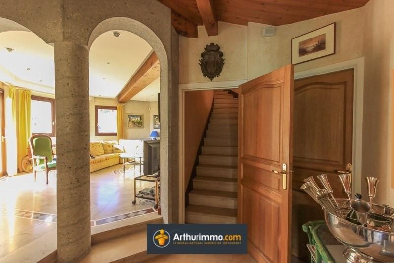 Sale house / villa Morestel 425000€ - Picture 9