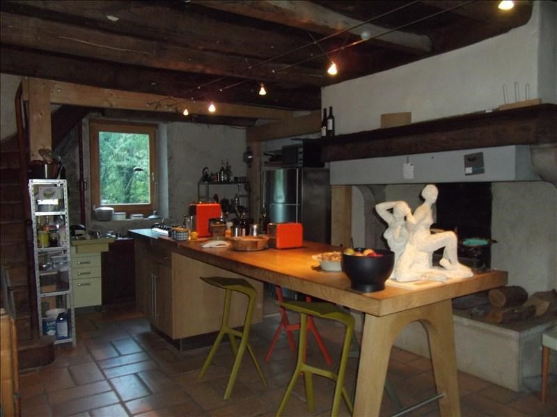 Vente maison / villa Yenne 222000€ - Photo 2