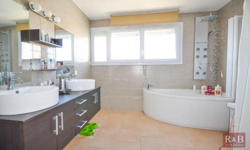 Vente maison / villa Villepreux 280000€ - Photo 5