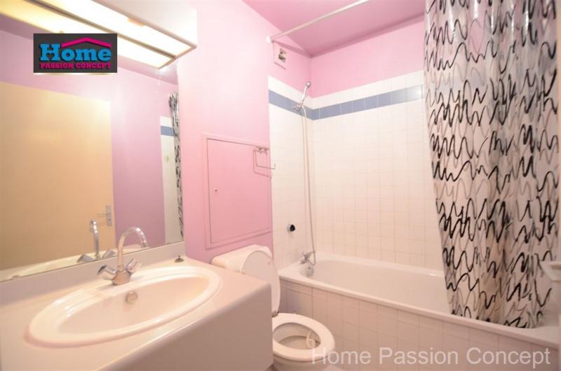 Rental apartment Asnieres sur seine 800€ CC - Picture 4