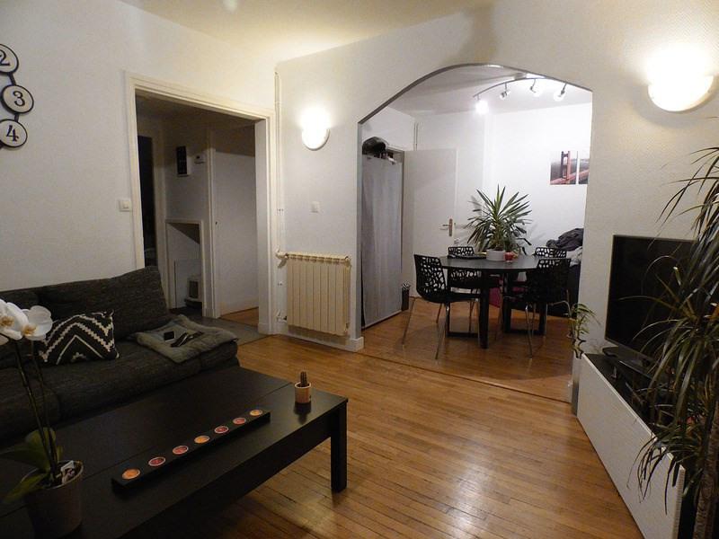 Produit d'investissement appartement Quimperle 73750€ - Photo 8