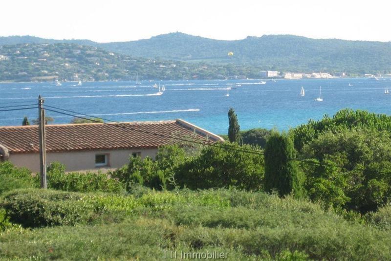 Deluxe sale house / villa Sainte maxime 1575000€ - Picture 2
