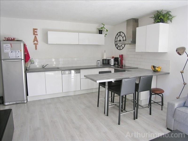 Sale apartment Mougins 175000€ - Picture 4