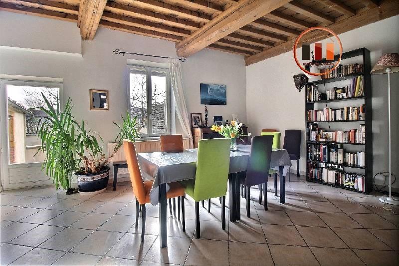 Vente maison / villa Vernaison 425000€ - Photo 3