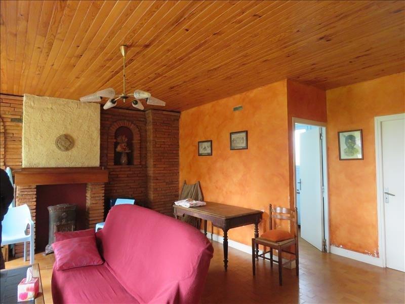 Vente maison / villa St lys 293412€ - Photo 8