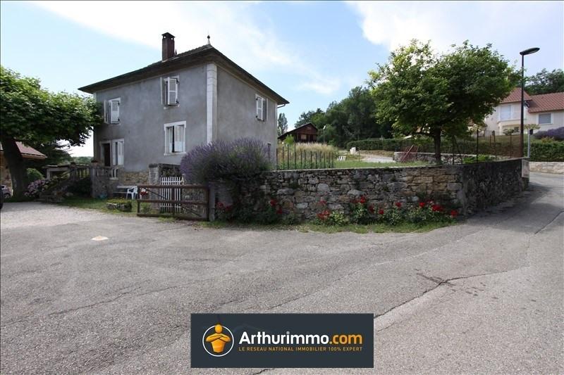 Vente maison / villa Belley 159000€ - Photo 1