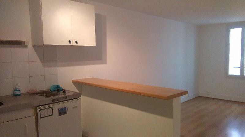 Location appartement Levallois perret 690€ CC - Photo 3