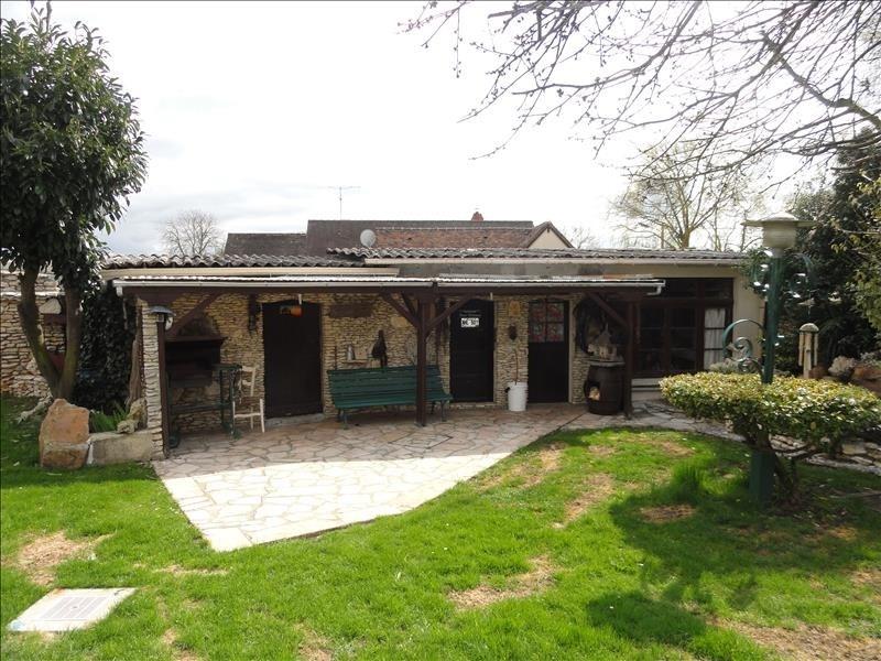 Vente maison / villa Beauvais 280000€ - Photo 9