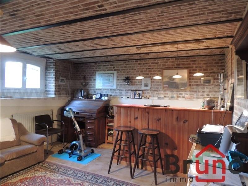 Revenda residencial de prestígio casa Ponthoile 660000€ - Fotografia 11