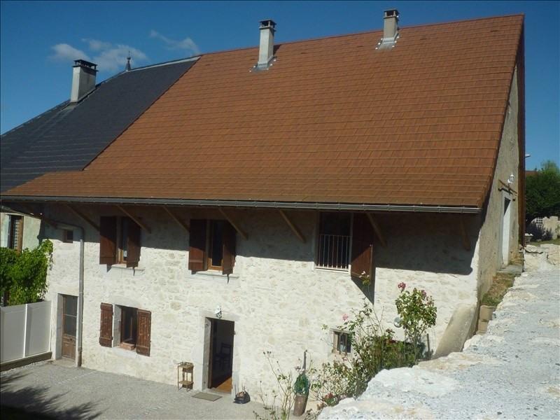 Venta  casa Culoz 170000€ - Fotografía 1