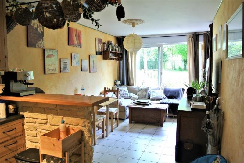 Sale apartment St leu la foret 154000€ - Picture 1