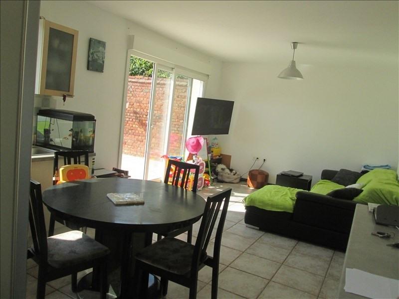 Vente maison / villa Sauchy lestree 174000€ - Photo 4