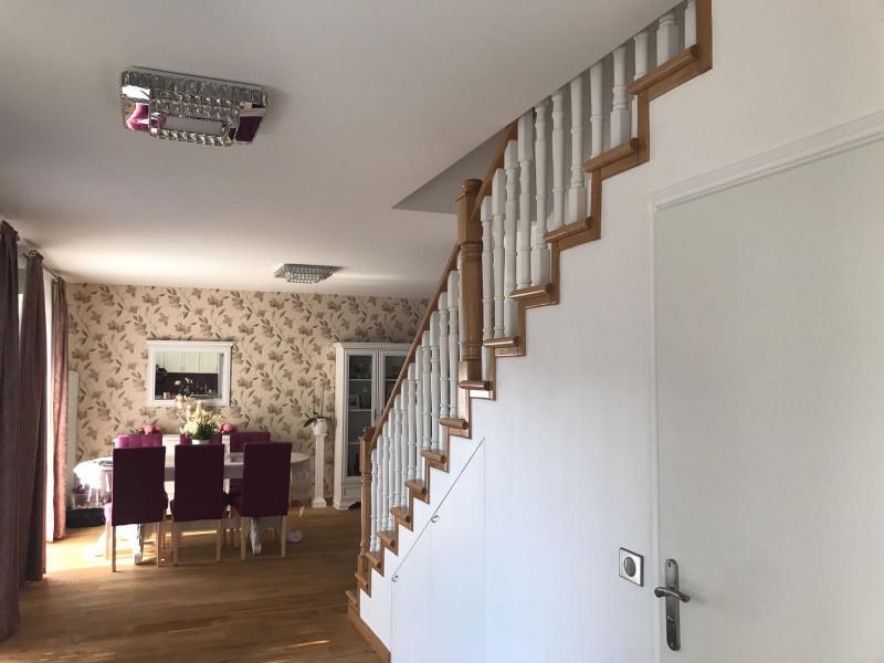 Vente maison / villa Gagny 472500€ - Photo 4