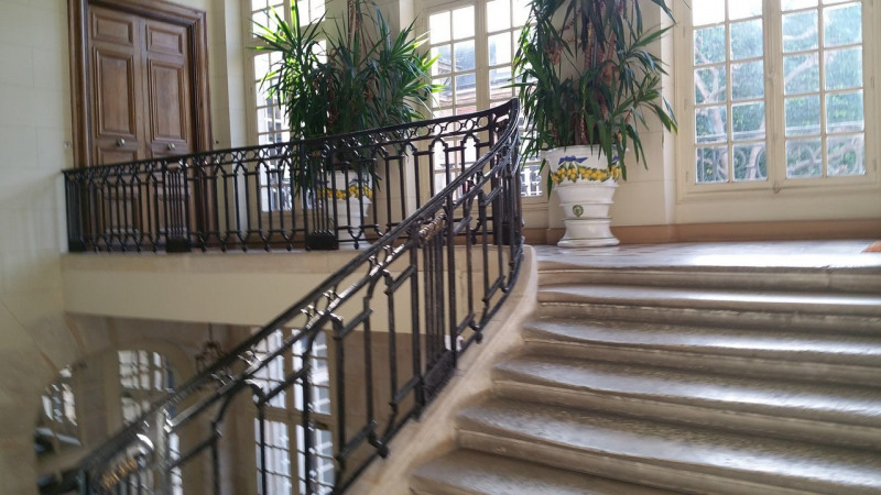 Verkoop van prestige  appartement Paris 3ème 1380000€ - Foto 7