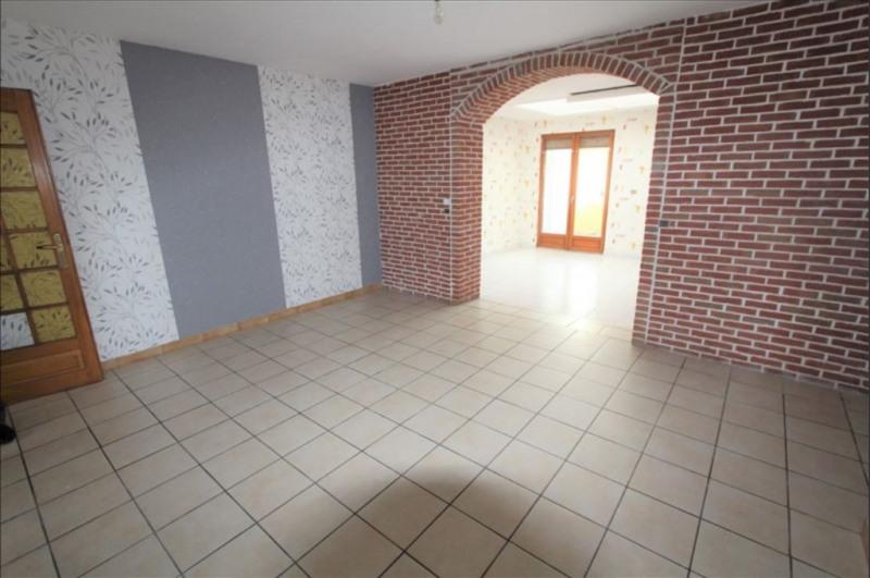 Vente maison / villa Sin le noble 111000€ - Photo 1