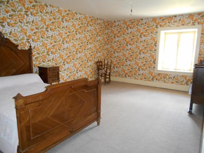 Vente maison / villa Publy 125000€ - Photo 3
