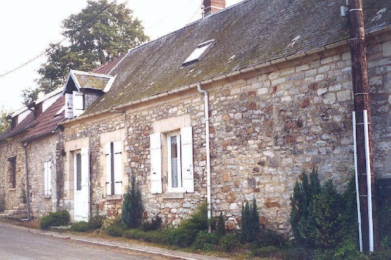 Vente maison / villa Villers cotterets 174500€ - Photo 1