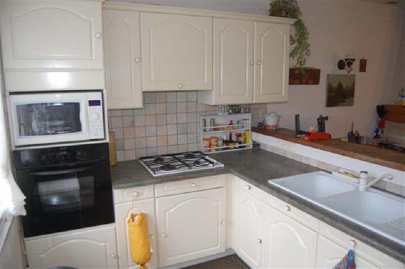 Sale house / villa Brassy 91500€ - Picture 4