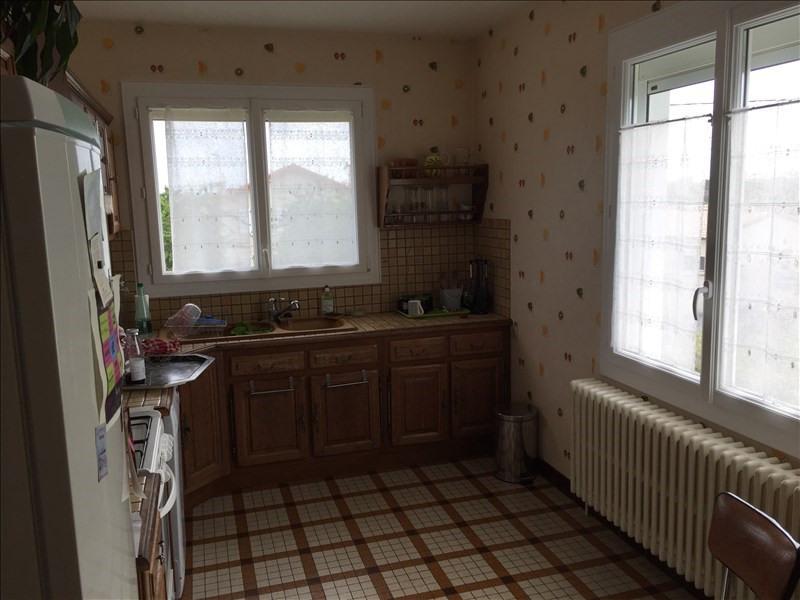 Venta  casa Smarves 164000€ - Fotografía 7