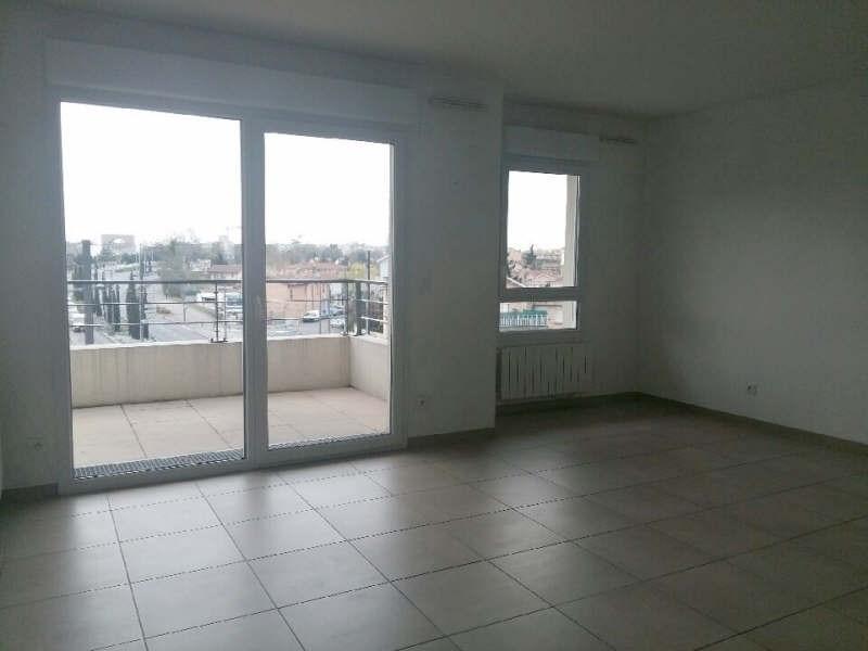 Location appartement Venissieux 754€ CC - Photo 1