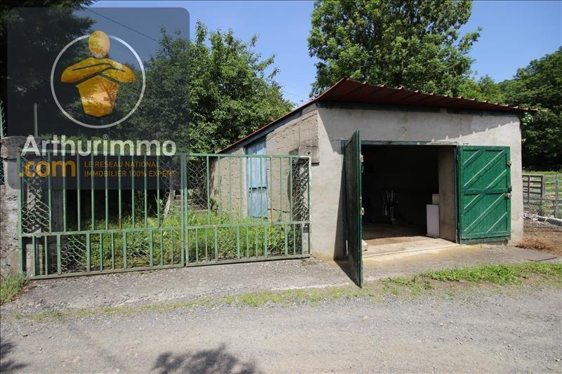 Vente maison / villa Bellegarde-en-forez 39000€ - Photo 8
