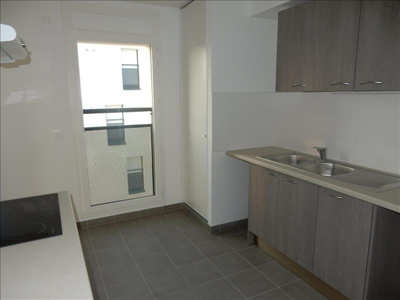 Rental apartment Garges les gonesse 1 136€ CC - Picture 6