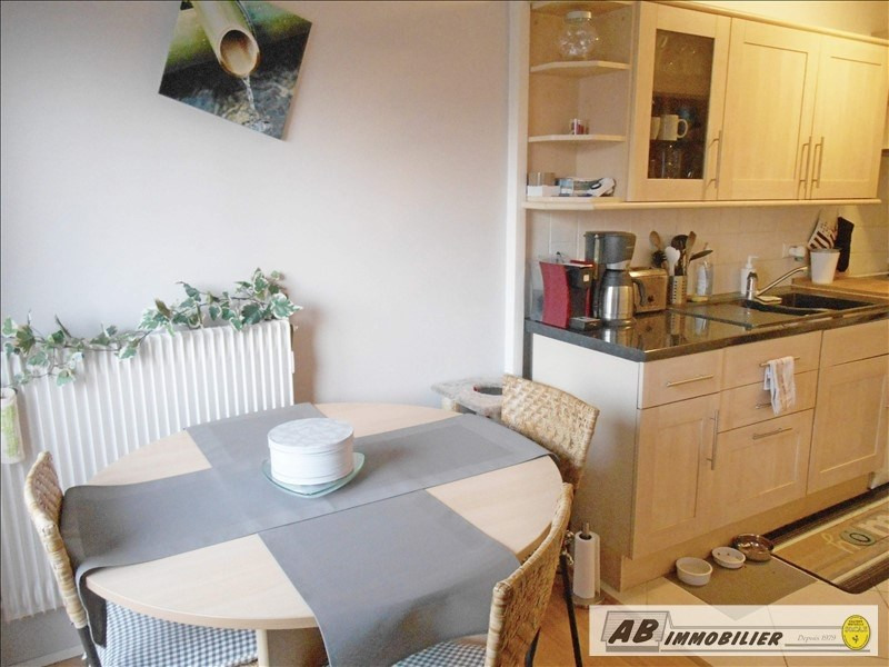 Sale apartment Plaisir 99 500€ - Picture 3