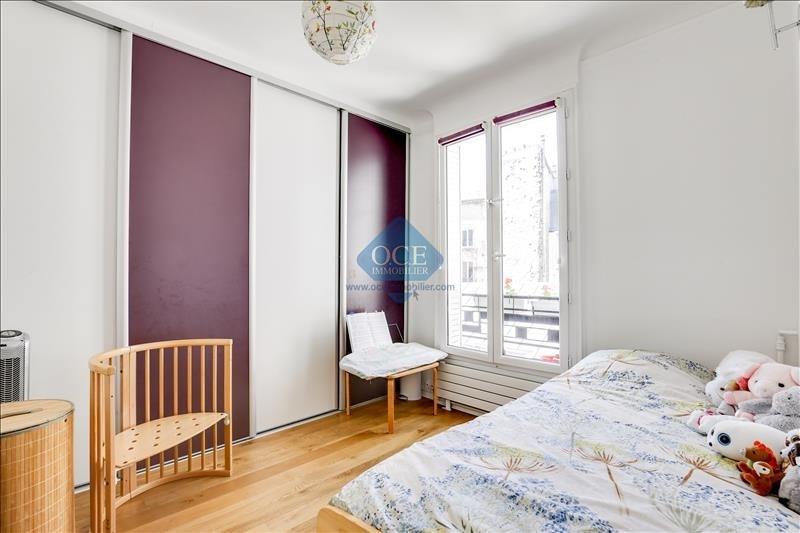 Sale apartment Paris 5ème 815000€ - Picture 7